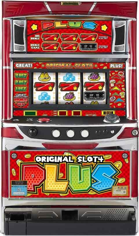 ORIGINAL SLOT4 PLUS